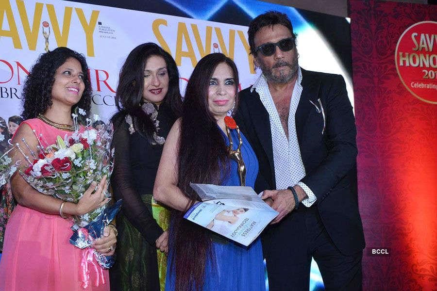 SAVVY Awards 2016