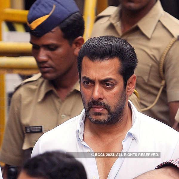 Blackbuck poaching case: Salman Khan gets bail after spending two nights in jail