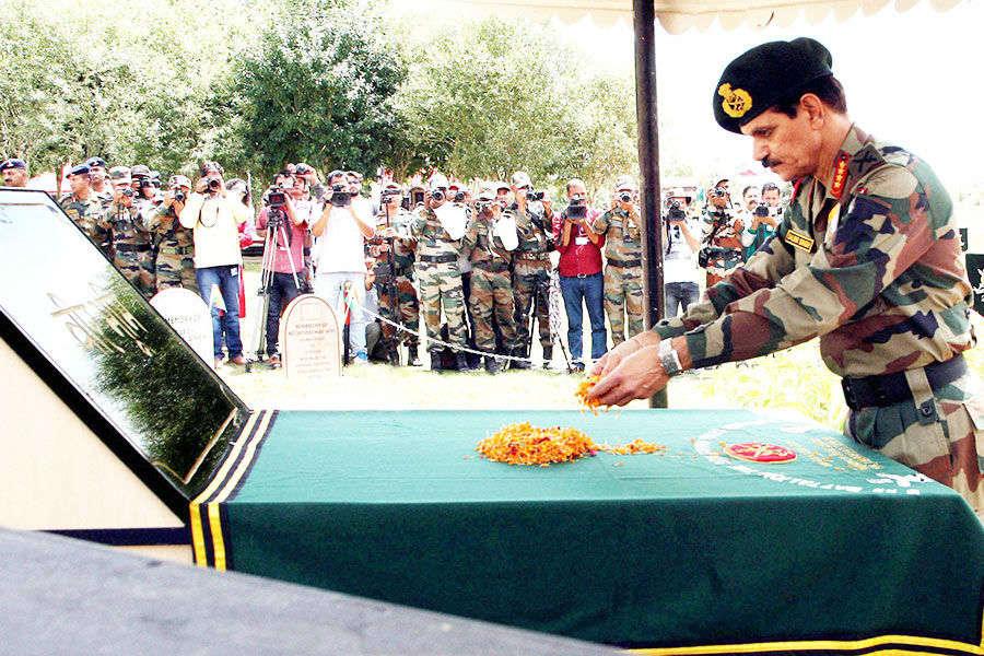 17th Kargil Vijay Diwas celebrations