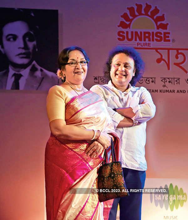 Tribute to Uttam Kumar