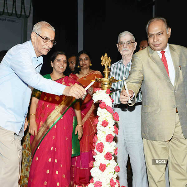 Hansraj College's 69th foundation day