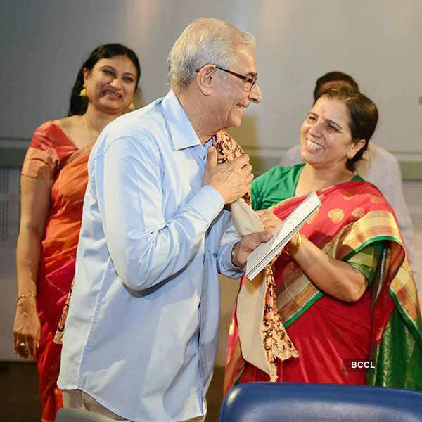Hansraj College's 69th foundation day