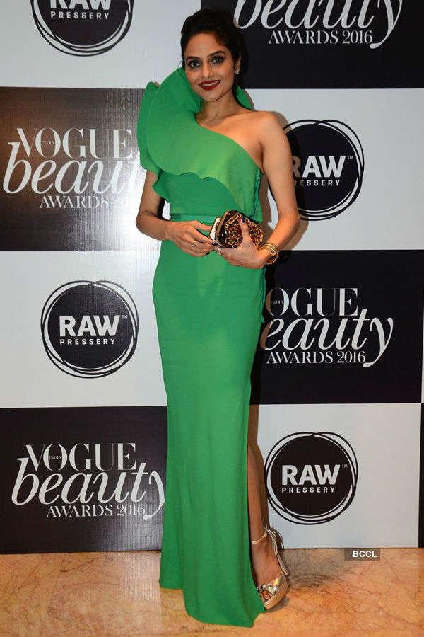 Vogue Beauty Awards