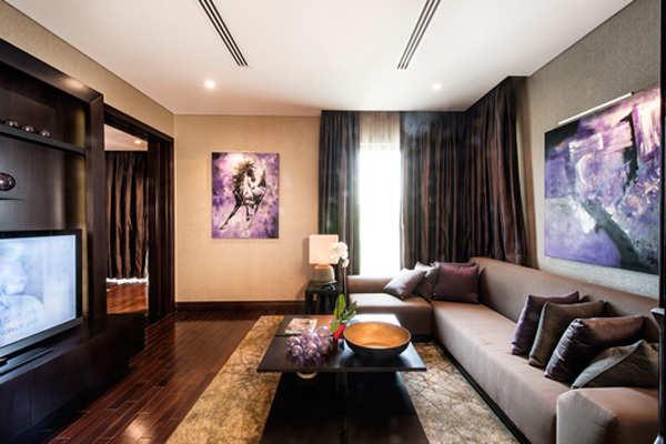 Wow! This is Aishwarya Rai Bachchan's house in Dubai