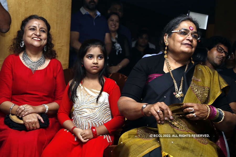 Praktan's 50 days celebration party