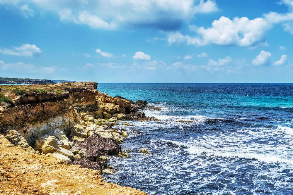 Is Arutas Beach