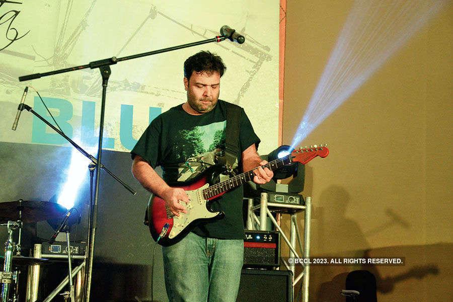 Monsoon Blues concert