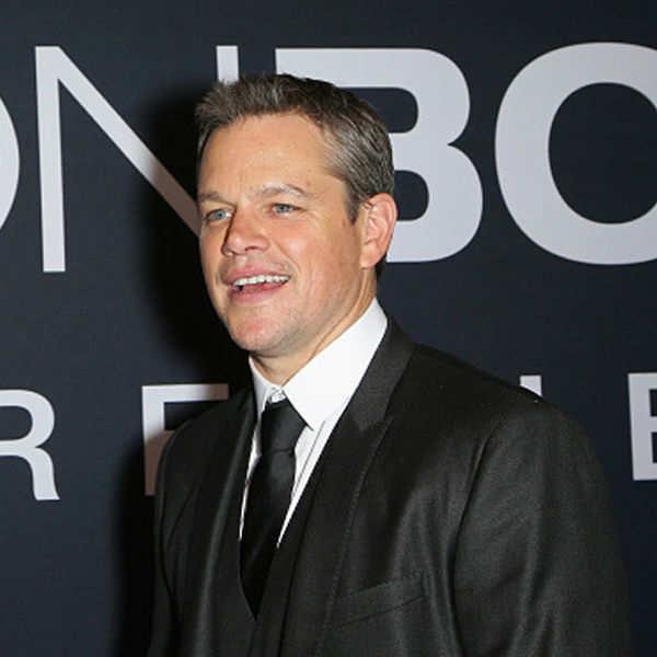 Jason Bourne: Premiere