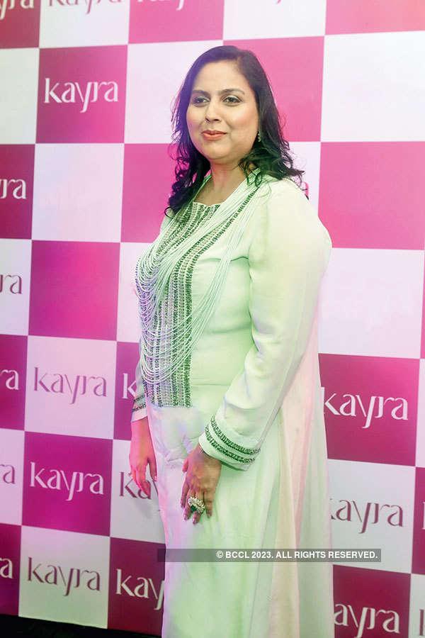 Kayra: Designer store launch
