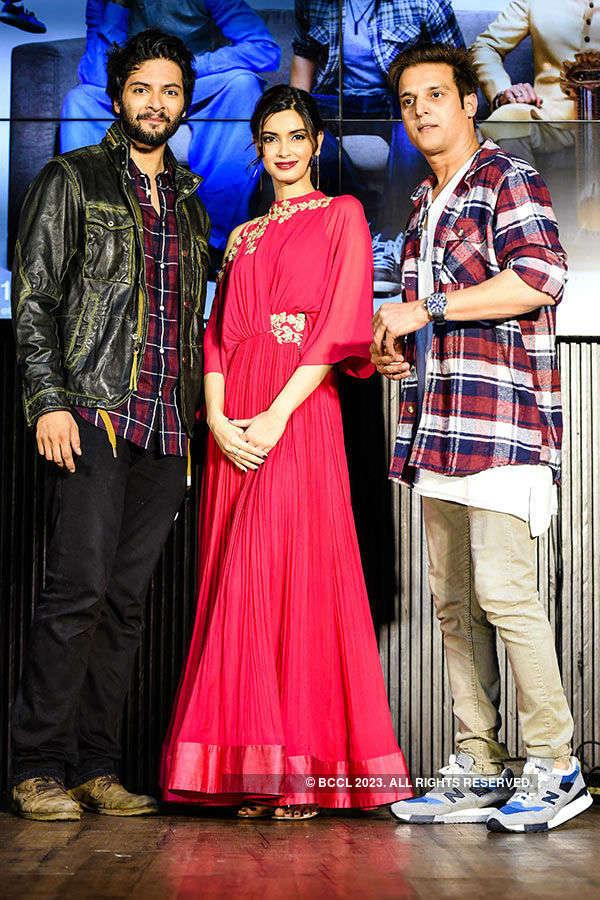 Happy Bhag Jayegi: Music launch