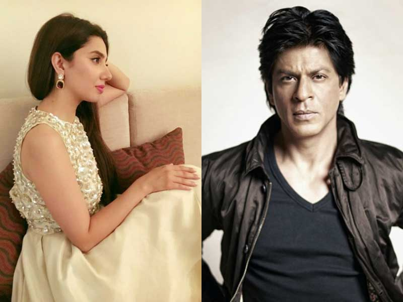 This is what Mahira Khan learnt from Shah Rukh Khan during 'Raees' shooting