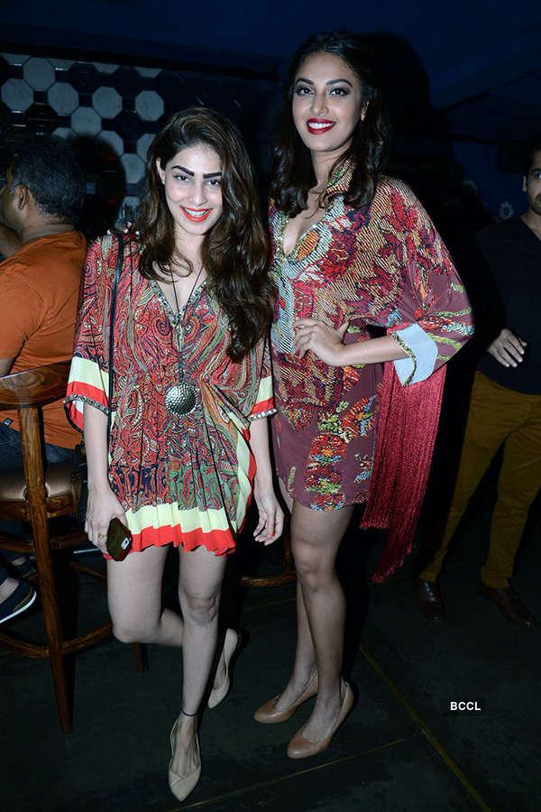 Pria Kataria Puri's fashion preview