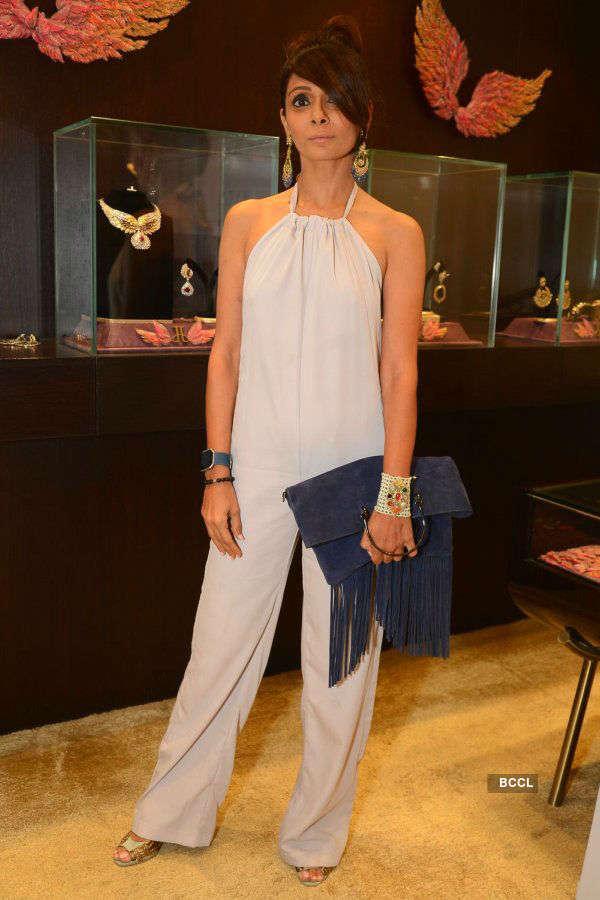 Jaipur Jewels' Mega launch