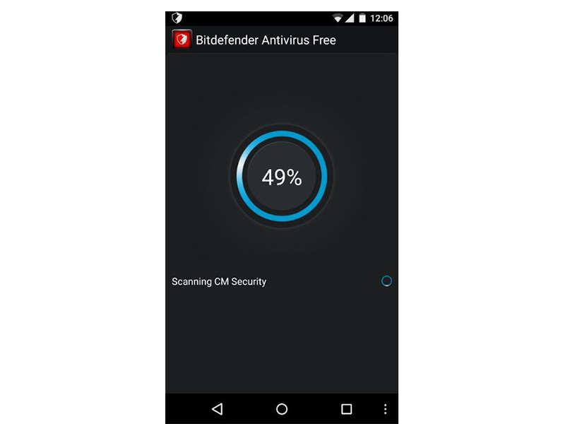 Bitdefender Antivirus Free   Gadgets Now