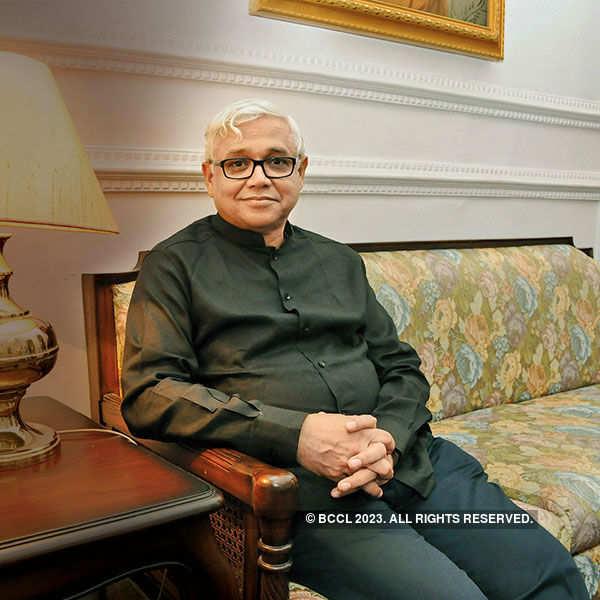 Literary meet with Amitav Ghosh