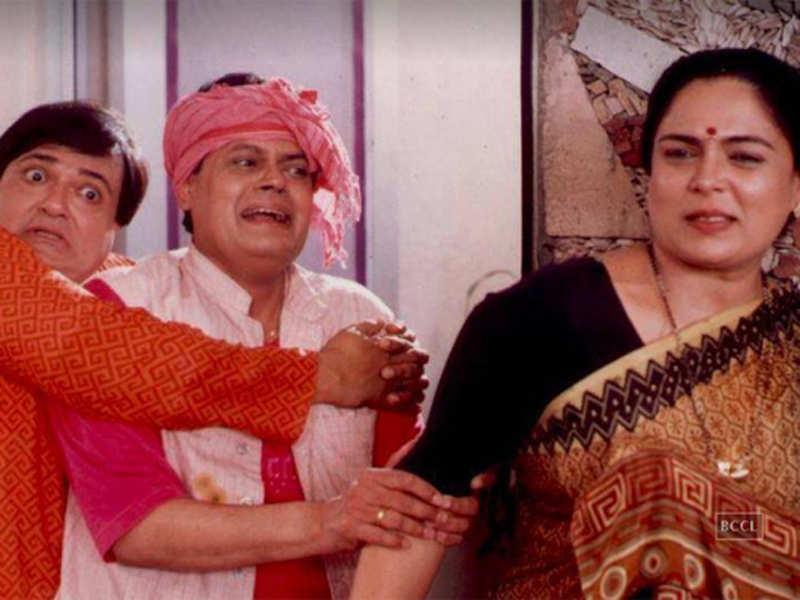 Shrimaan Shrimati Top Five Classic Comedy