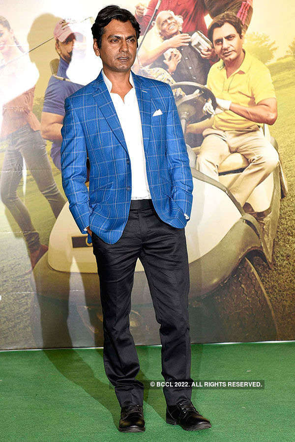 Freaky Ali: Trailer Launch
