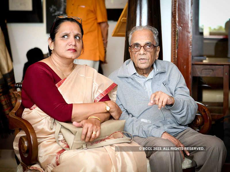 Tribute to AK Ramanujan