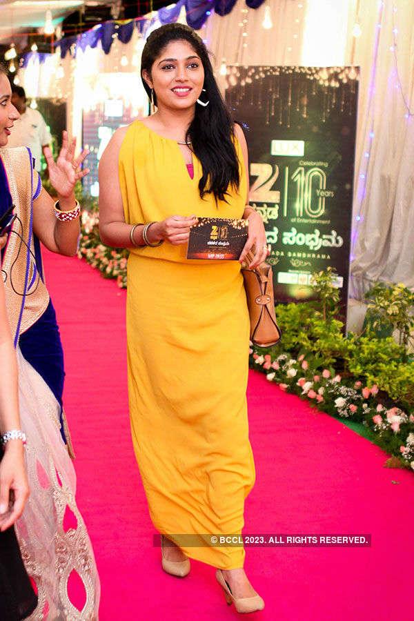 Zee Achievers Award 2016
