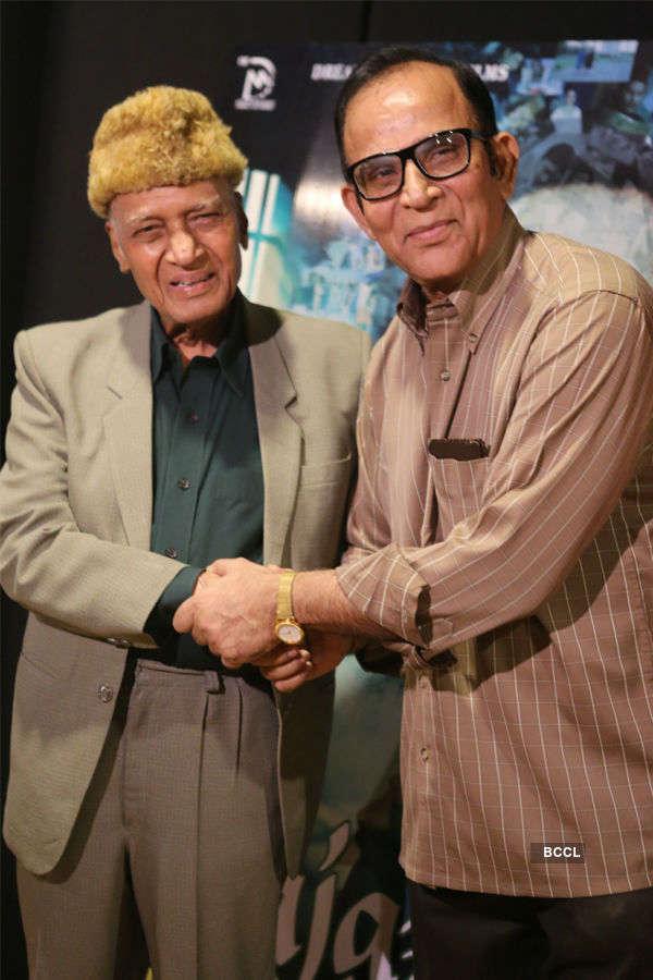 Majaz Ae Gham-E- Dil Kya Karun: Music launch