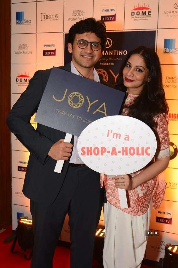 Joya: Lifestyle Exhibition Launch