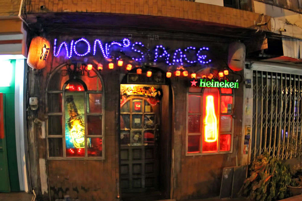 Wong's Place