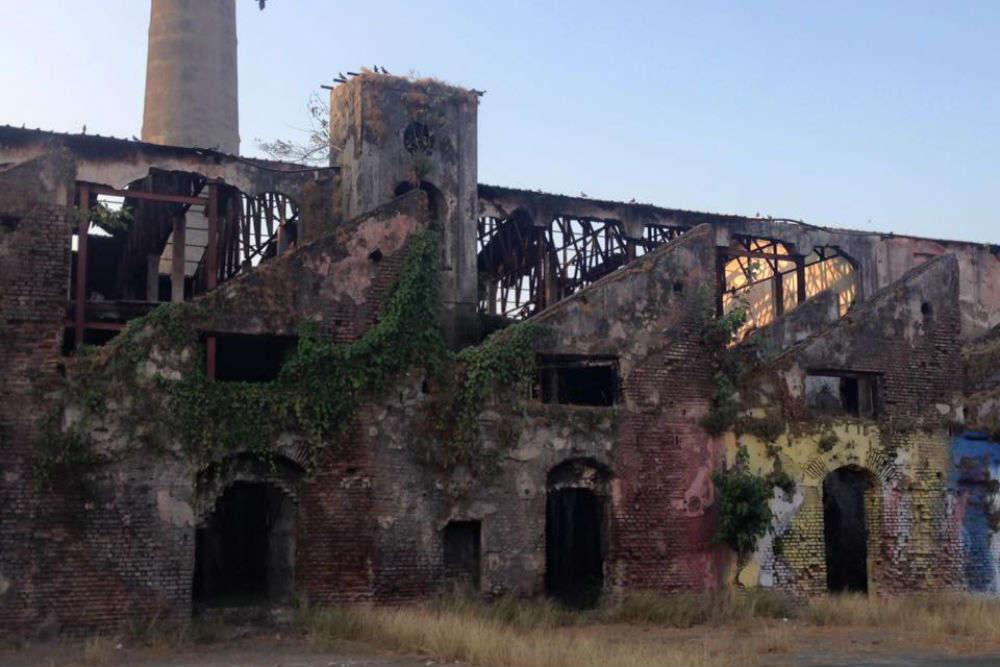 Haunted Places In Mumbai | Horror Places in Mumbai | Haunted House