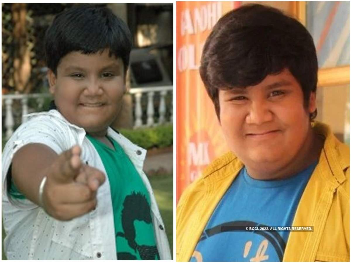Look how grown up are Tapu, Goli, Sonu in Tarak Mehta Ka