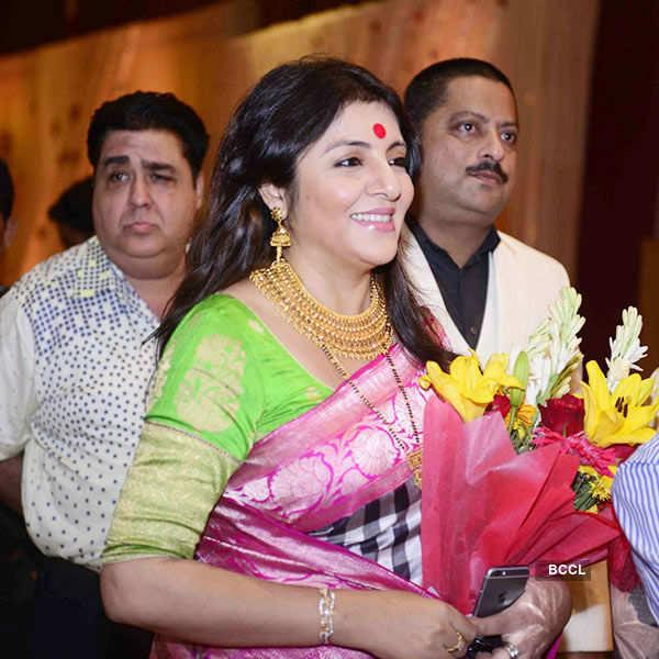 Babul Supriyo weds Rachna Sharma