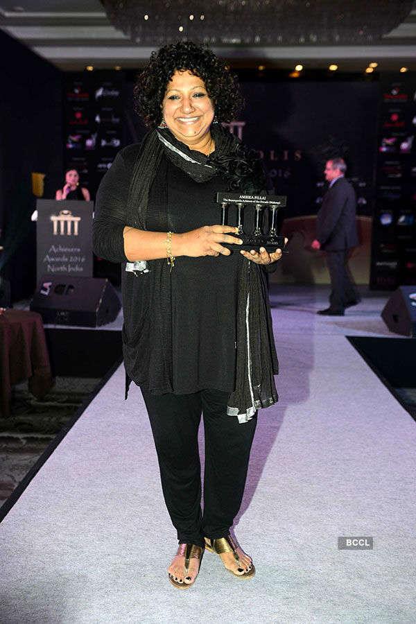 Beautypolis Achievers Awards '16
