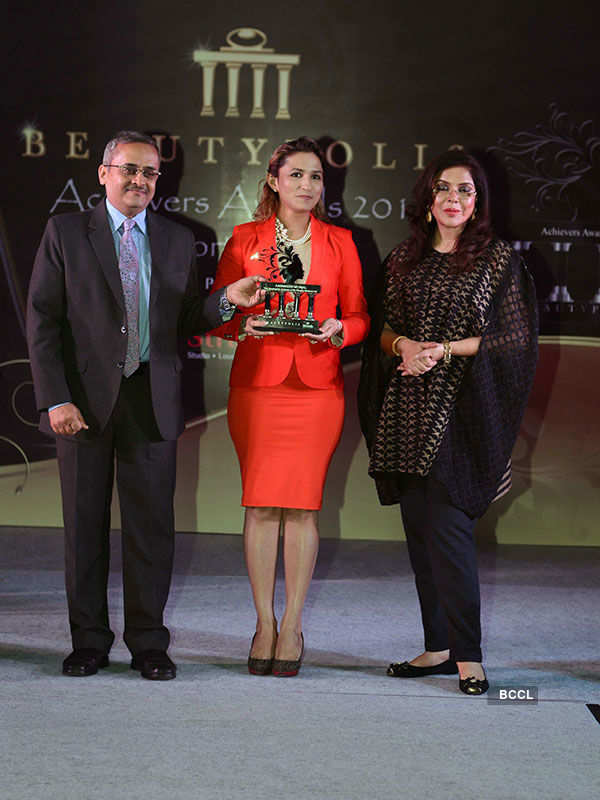 Beautypolis Achievers Awards '16