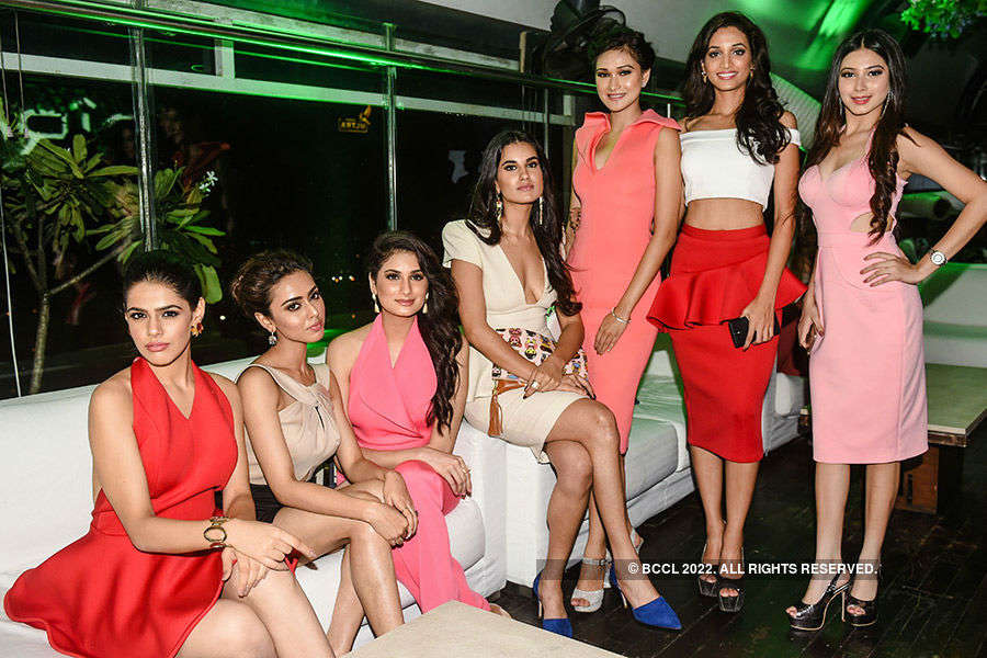 Miss Diva 2016 Promo Launch Party