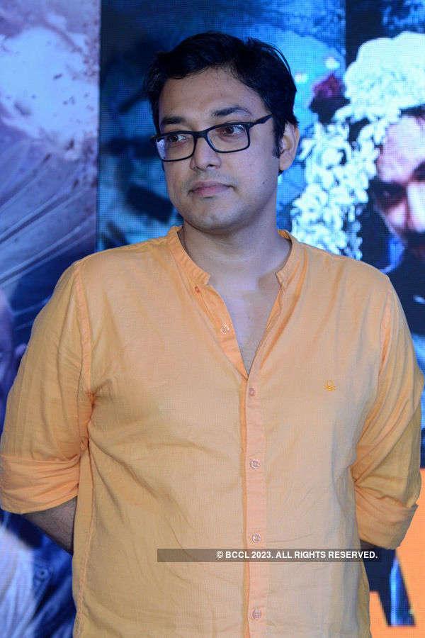Shaheb Bibi Golaam: Music launch