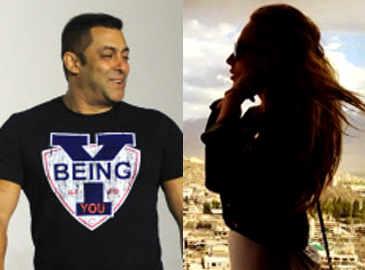 Salman Khan, Iulia Vantur not staying together in Leh