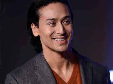 Tiger Shroff to take special dance classes for 'Munna Michael'