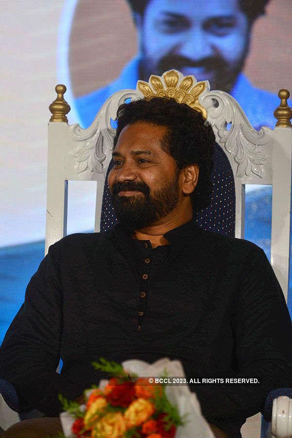 Gollapudi Award '16