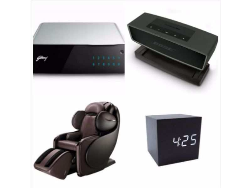 4 cool gadgets for your bedroom | Gadgets Now