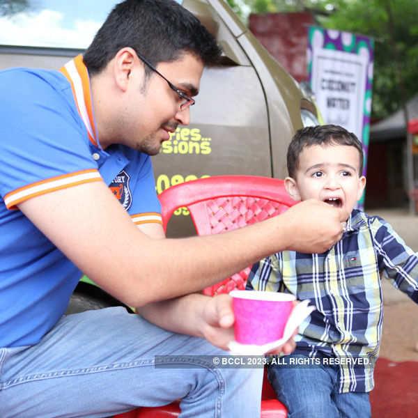 The Bangalore Food Truck Festival