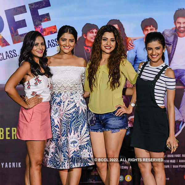 Days of Tafree: Trailer launch