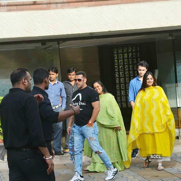 Salman Khan's Raksha Bandhan