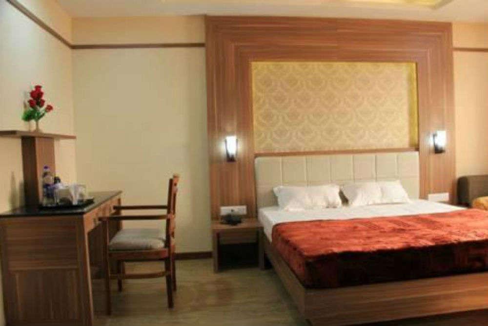 Hotel JS Regency Jodhpur