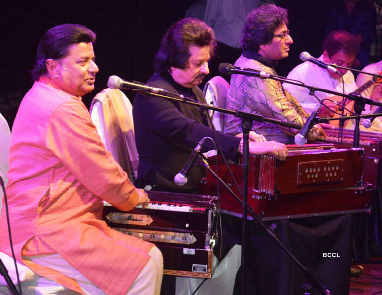 Friendship Ghazal Concert