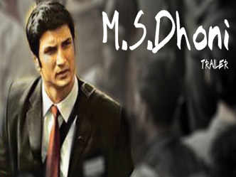 'MS Dhoni The Untold Story' to get a Marathi release