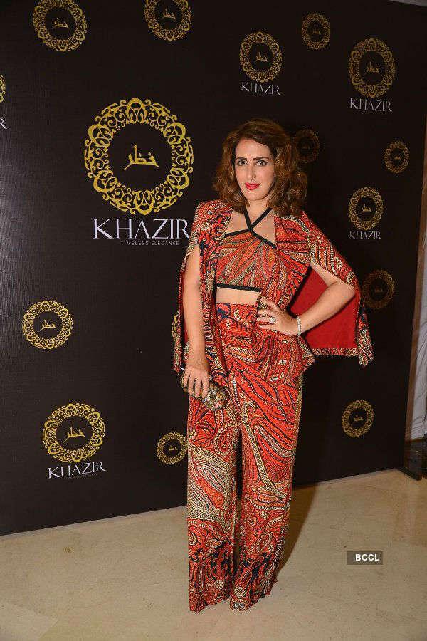 Khazir: Store Launch