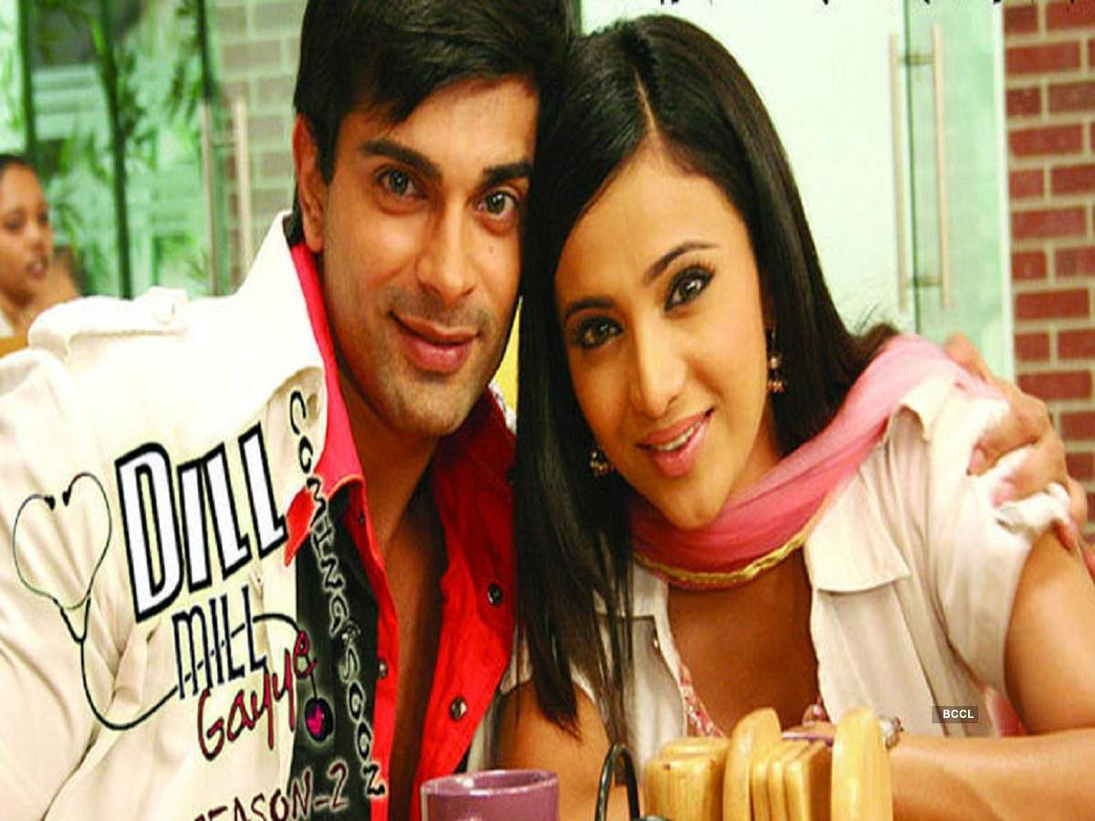 of shilpa anand in dill mill gayye