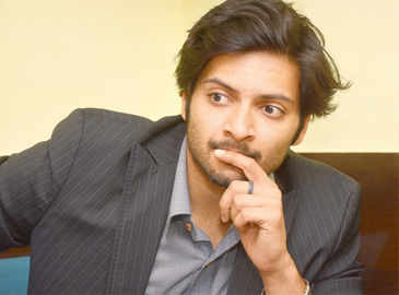 Ali Fazal hopes his new Hollywood film is 'Oscar-worthy'