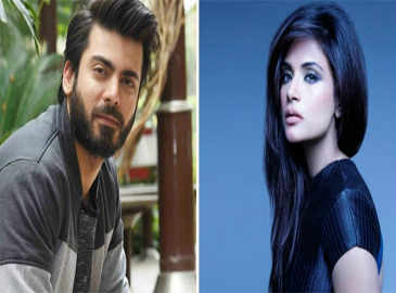 Richa Chadha comes to Fawad's rescue