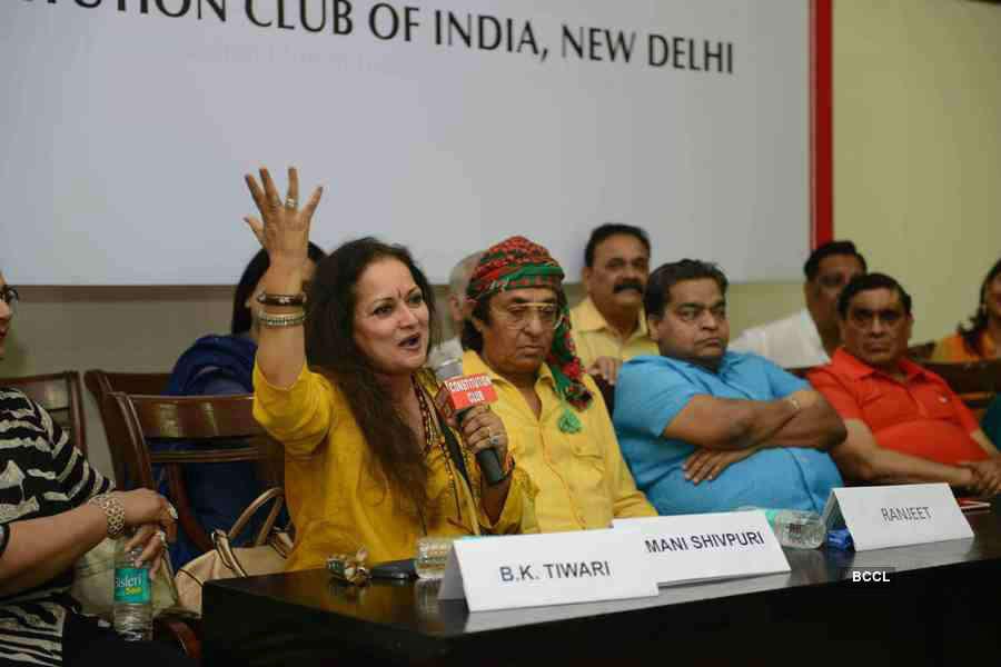 Luv Kush Ramleela Committee: Press Conference