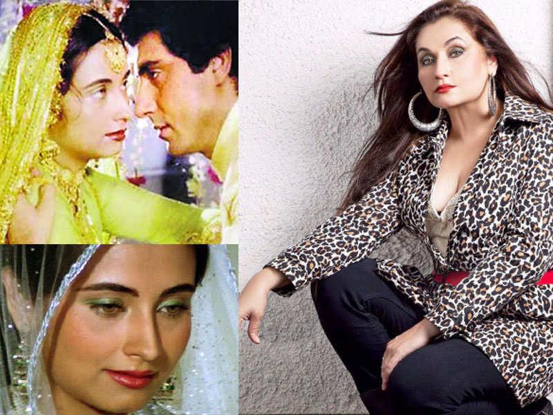 Then and Now: 'Nikaah' actress Salma Agha