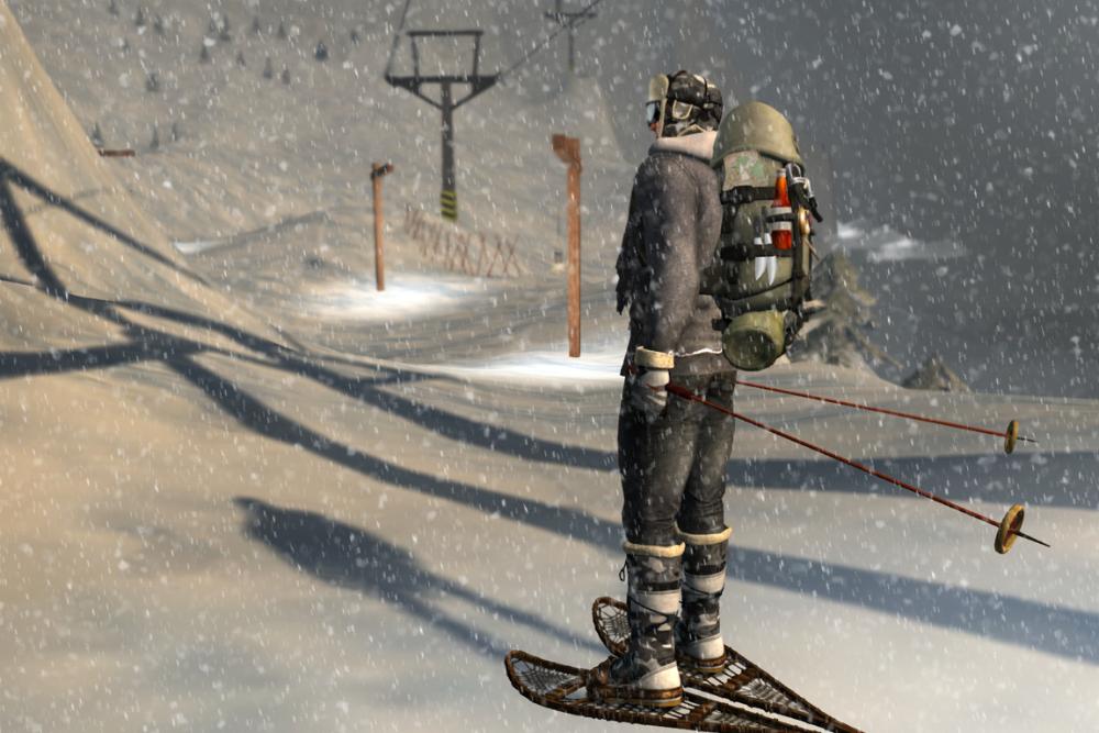 Get Outside: Snowshoe